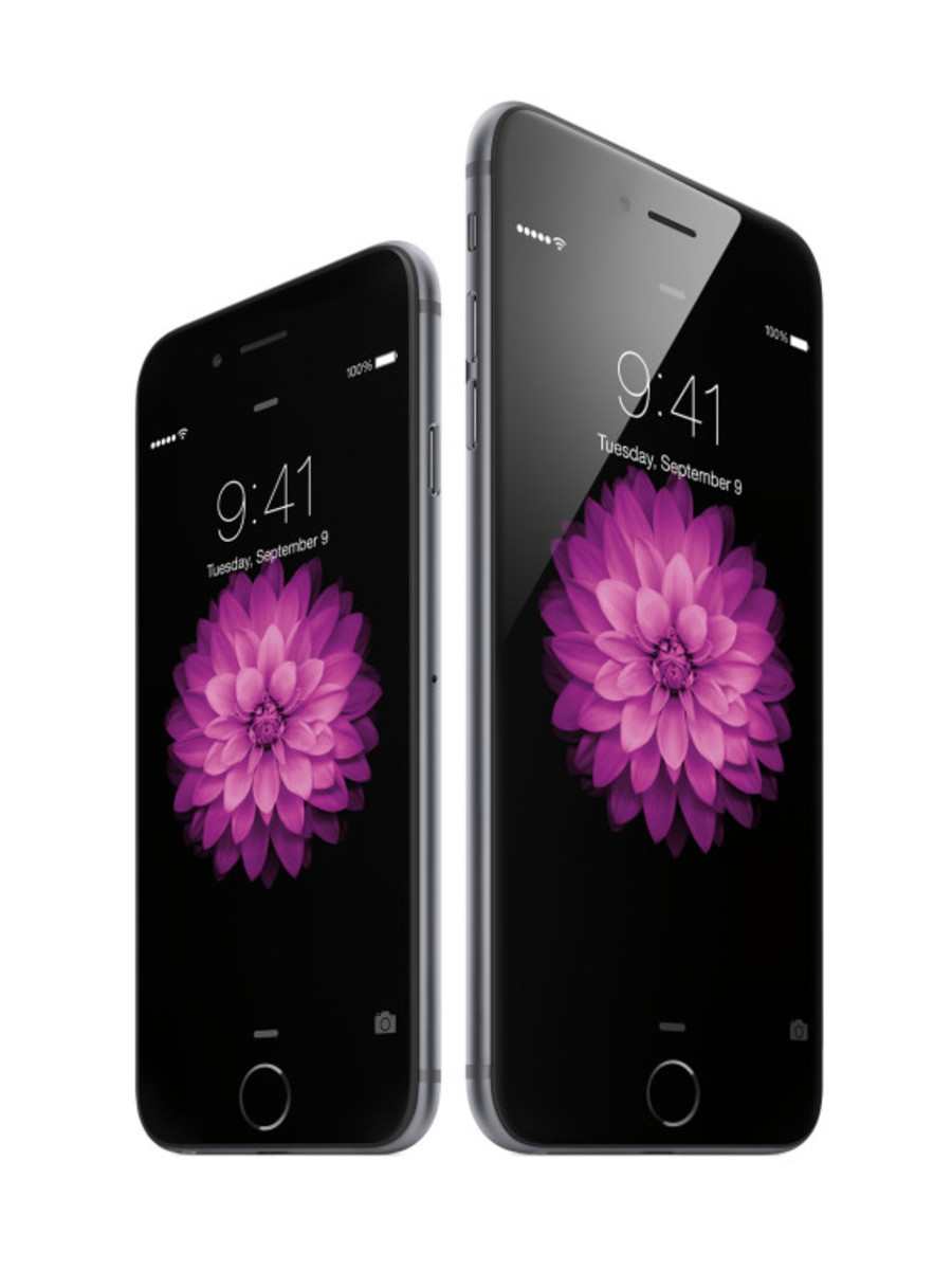 Apple iPhone 6 and iPhone 6 Plus | Available Now - 1