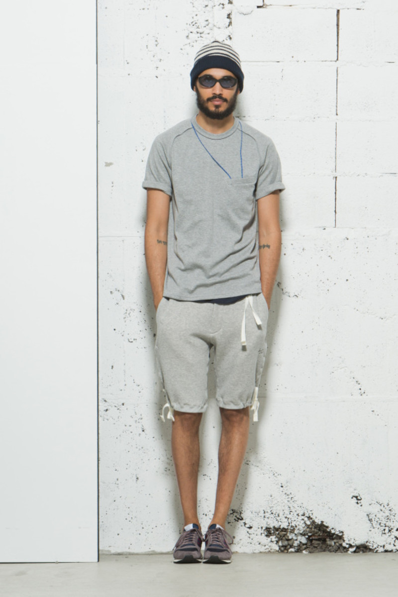 The Fourness by Kazuki Kuraishi – Spring/Summer 2015 Collection Lookbook - 25