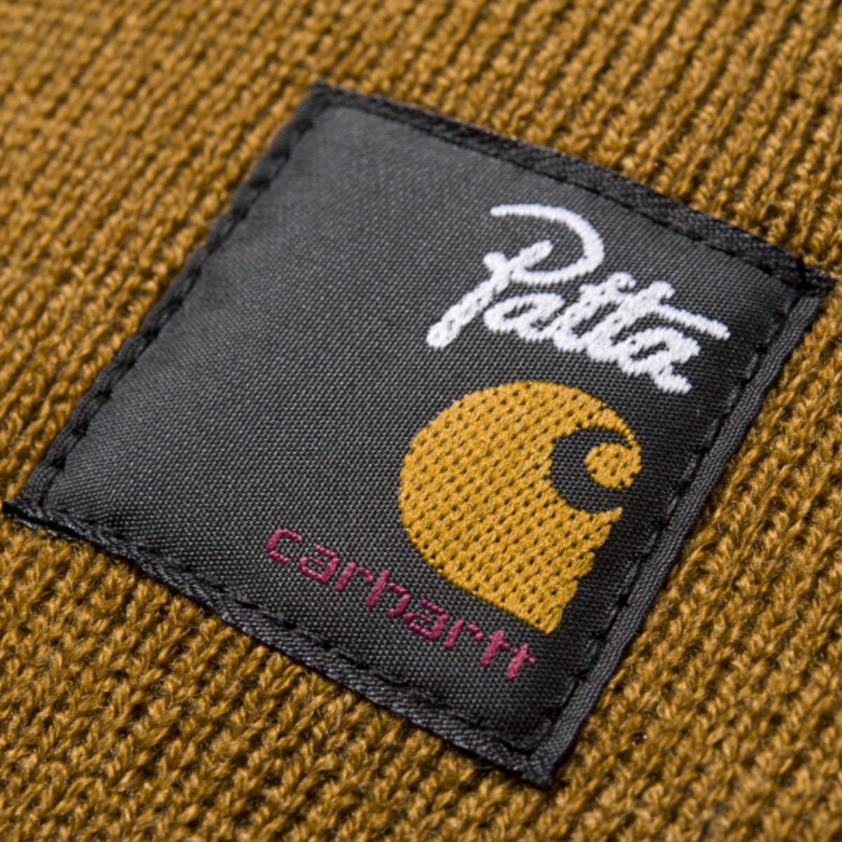 "Patta x Carhartt WIP – ""Wild at Hartt"" Capsule Collection 