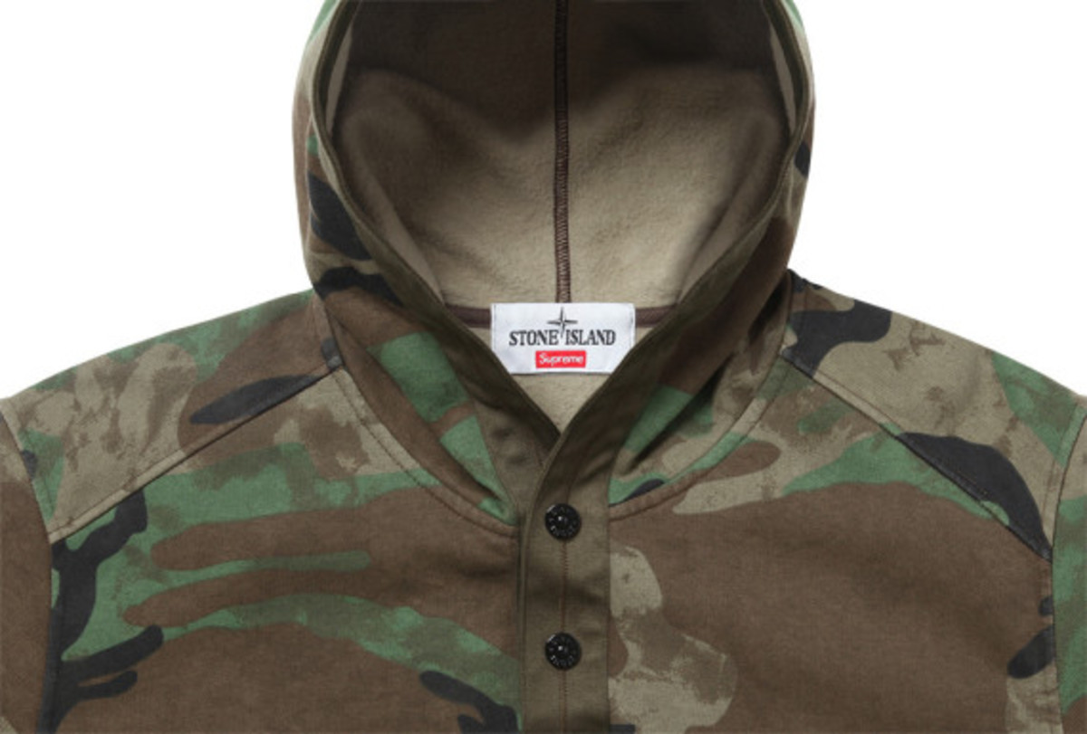 Supreme x Stone Island – Fall/Winter 2014 Collection | Available Now - 29