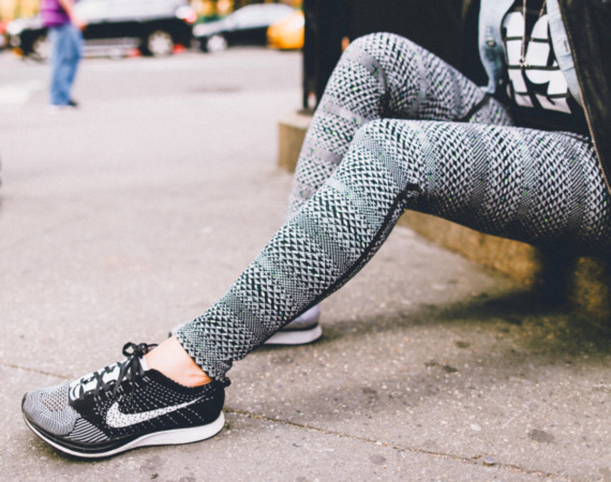 The Style of Anna Sian | New York, USA - 10
