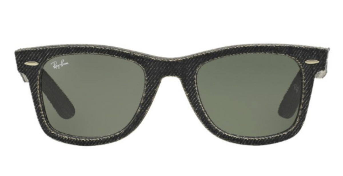 Ray-Ban Wayfarer Sunglasses - Denim Pack - 1