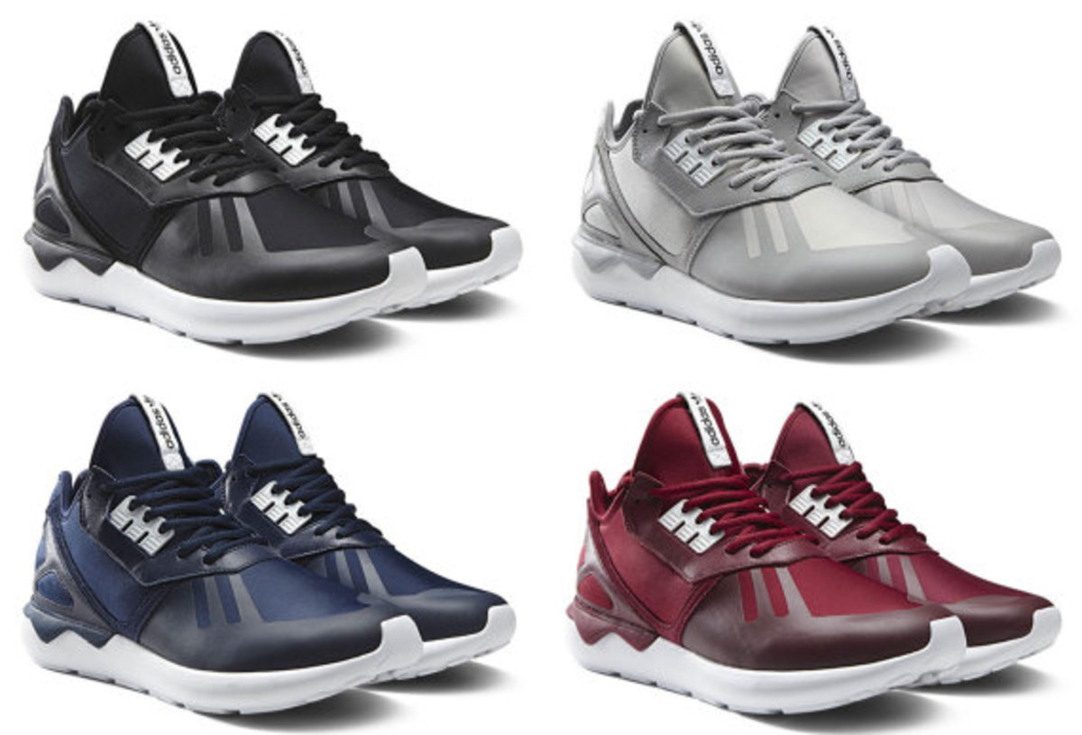 adidas Originals Tubular Runner - Fall/Winter 2014 - 0