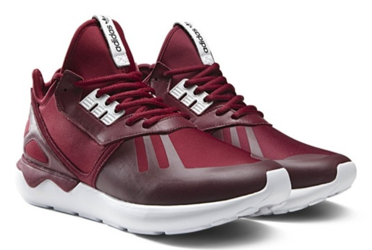 adidas Originals Tubular Runner - Fall/Winter 2014 - 16