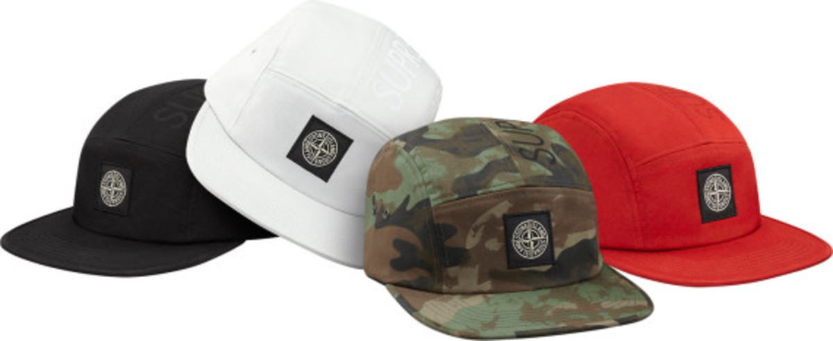 Supreme x Stone Island – Fall/Winter 2014 Collection | Available Now - 36