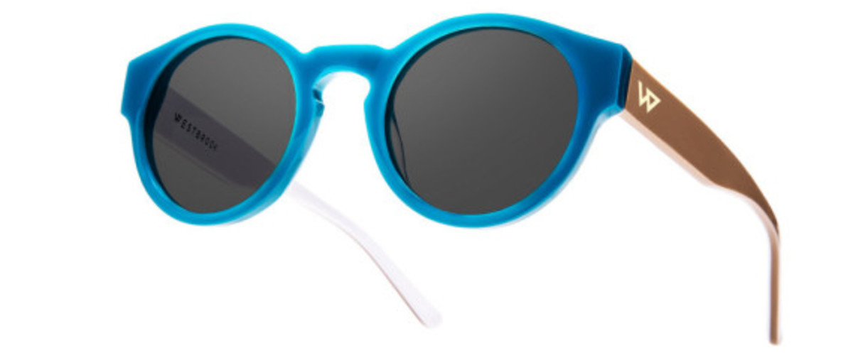 Westbrook Frames by Russell Westbrook - Sunglasses Collection | Available Now - 5