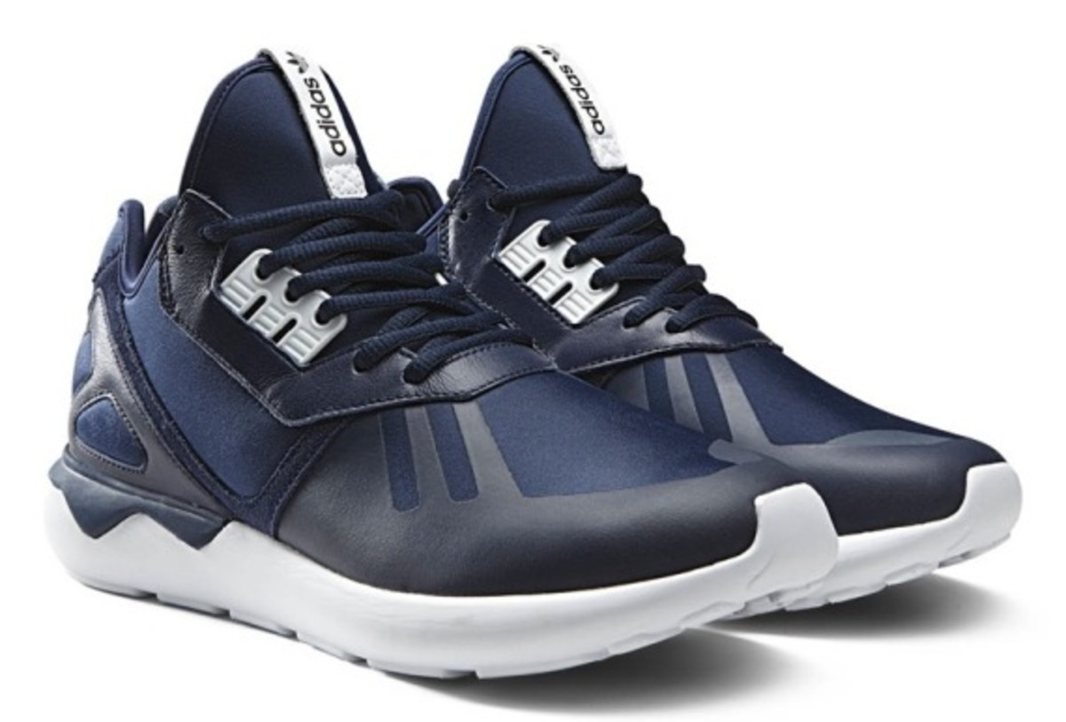 adidas Originals Tubular Runner - Fall/Winter 2014 - 2