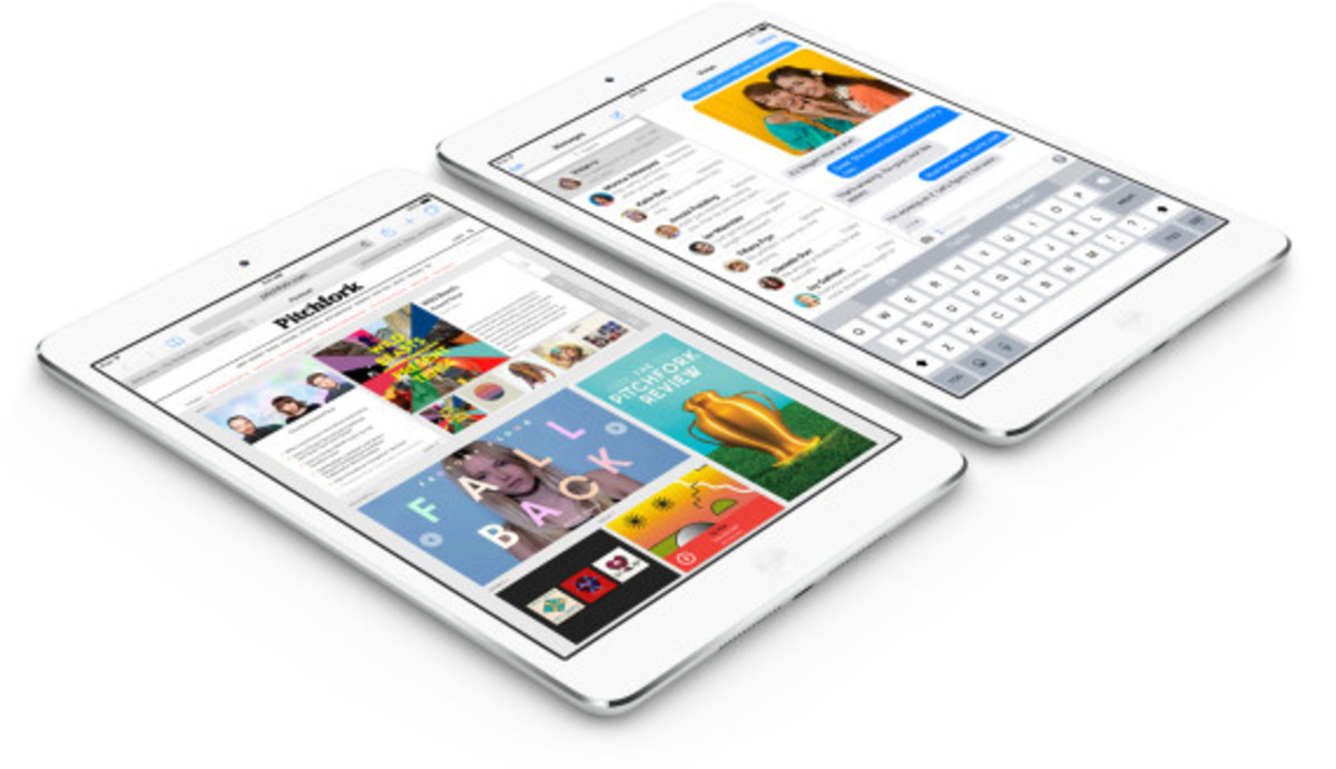 Apple To Unveil New iPads on October 16th - 2