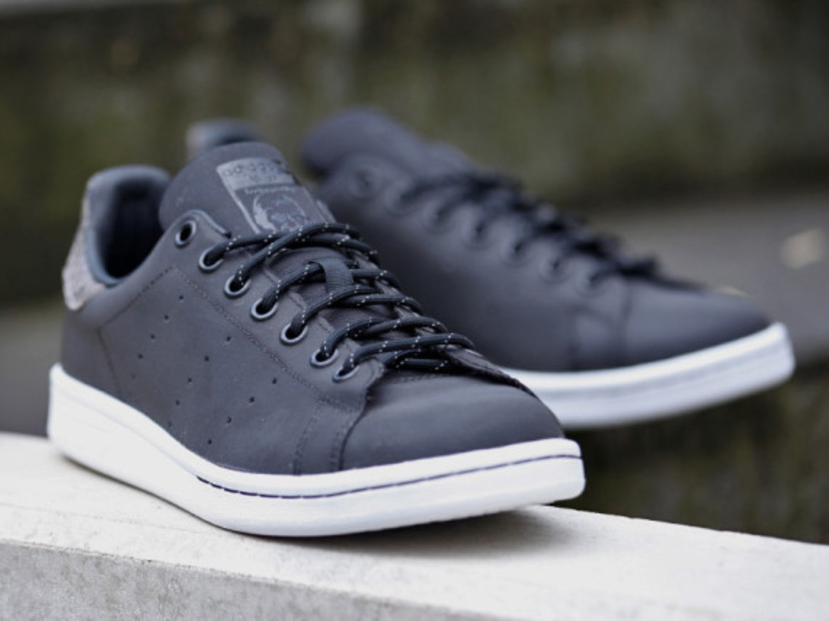 "adidas Originals Stan Smith - ""Reflective"" - 1"