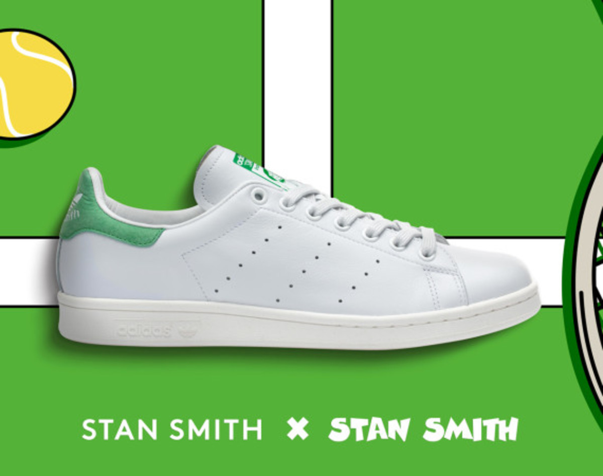 American Dad! collaborates with adidas Originals for Stan Smith x Stan Smith | Another Look - 3