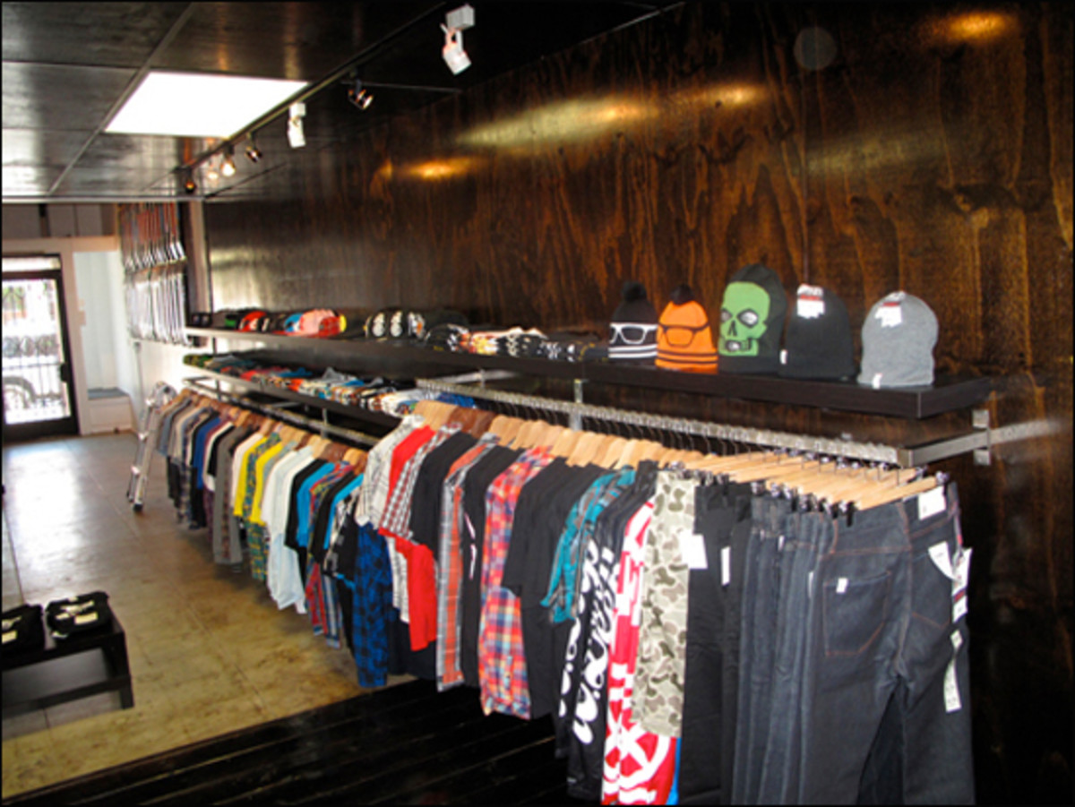 Brooklyn Projects - Pasadena Store | Detailed Look - 0