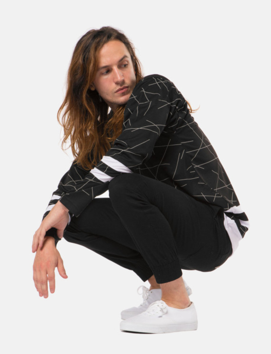 DOPE – Fall 2014 Apparel Collection   Delivery 2 Lookbook - 0
