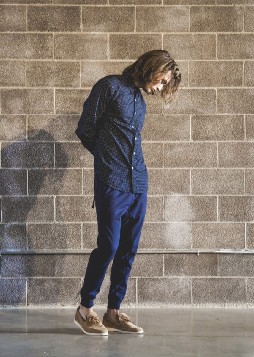 PUBLISH Brand - Holiday 2014 Fleece Collection - 6