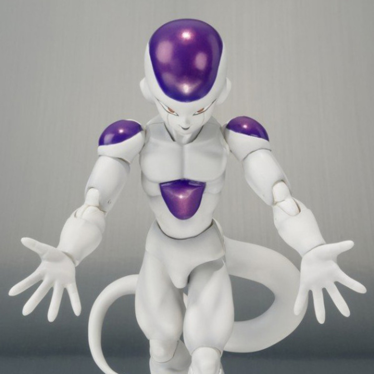 Dragon Ball Z: Frieza - S.H.Figuarts Action Figure | By Bandai Tamashii Nations - 0