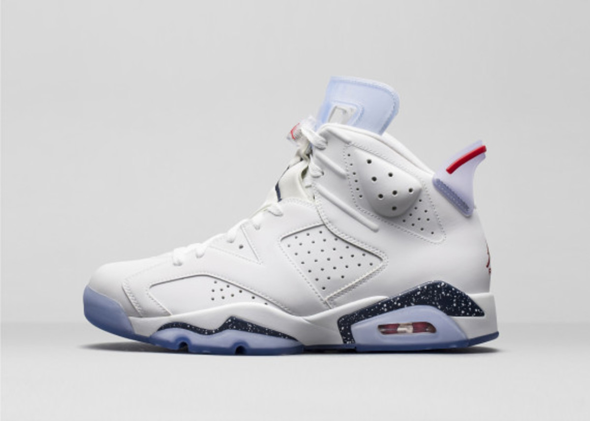 "Air Jordan 6 ""First Championship"" - Will Not Be Available To The Public - 0"