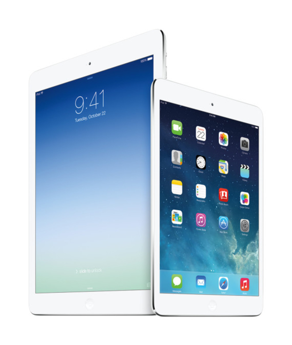 Apple To Unveil New iPads on October 16th - 0