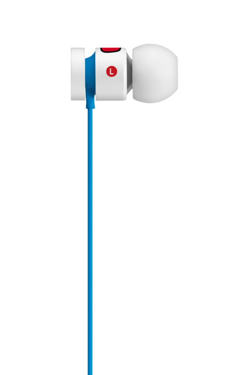 Beats by Dr. Dre x Hello Kitty - 40th Anniversary urBeats Earphones - 6