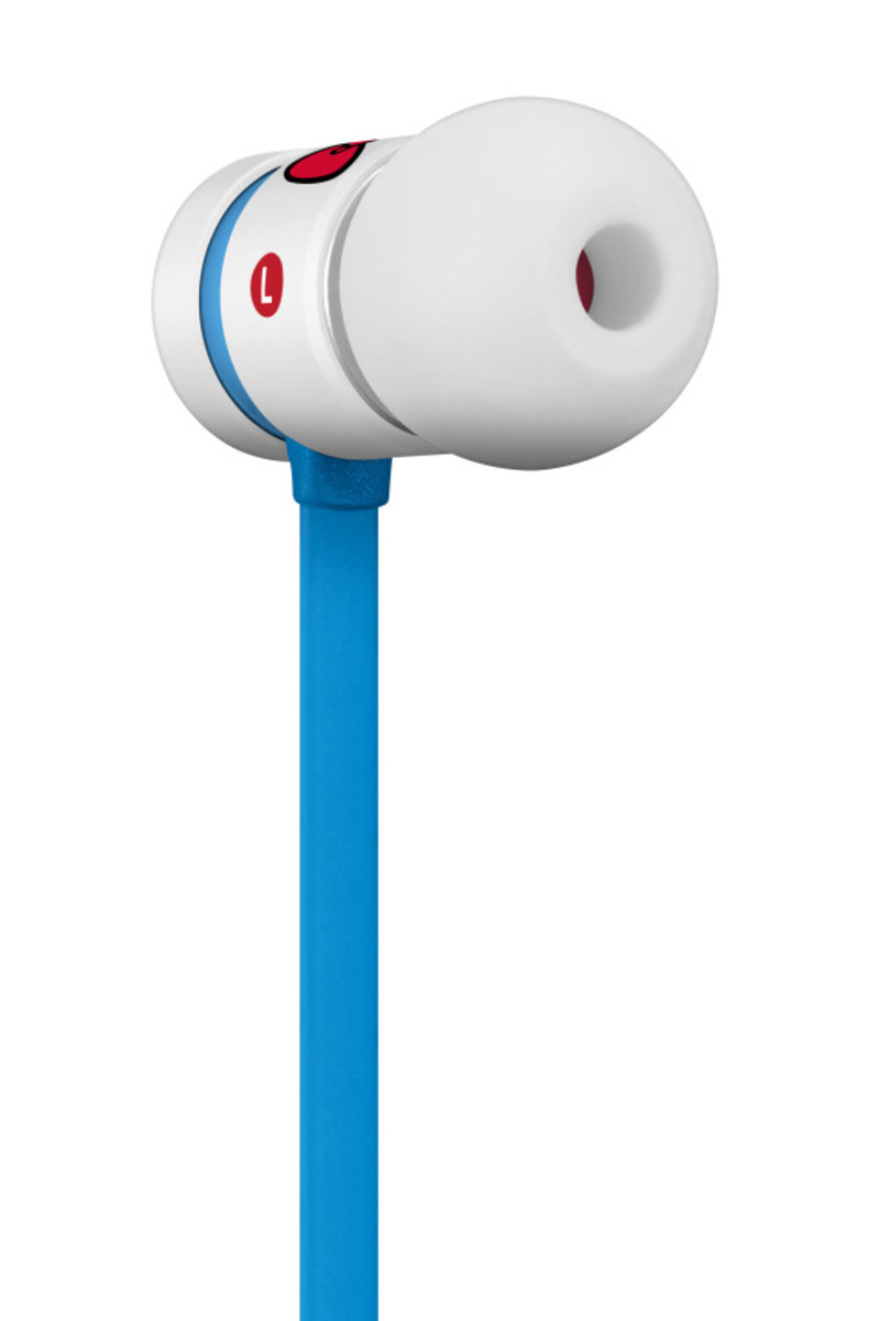 Beats by Dr. Dre x Hello Kitty - 40th Anniversary urBeats Earphones - 15