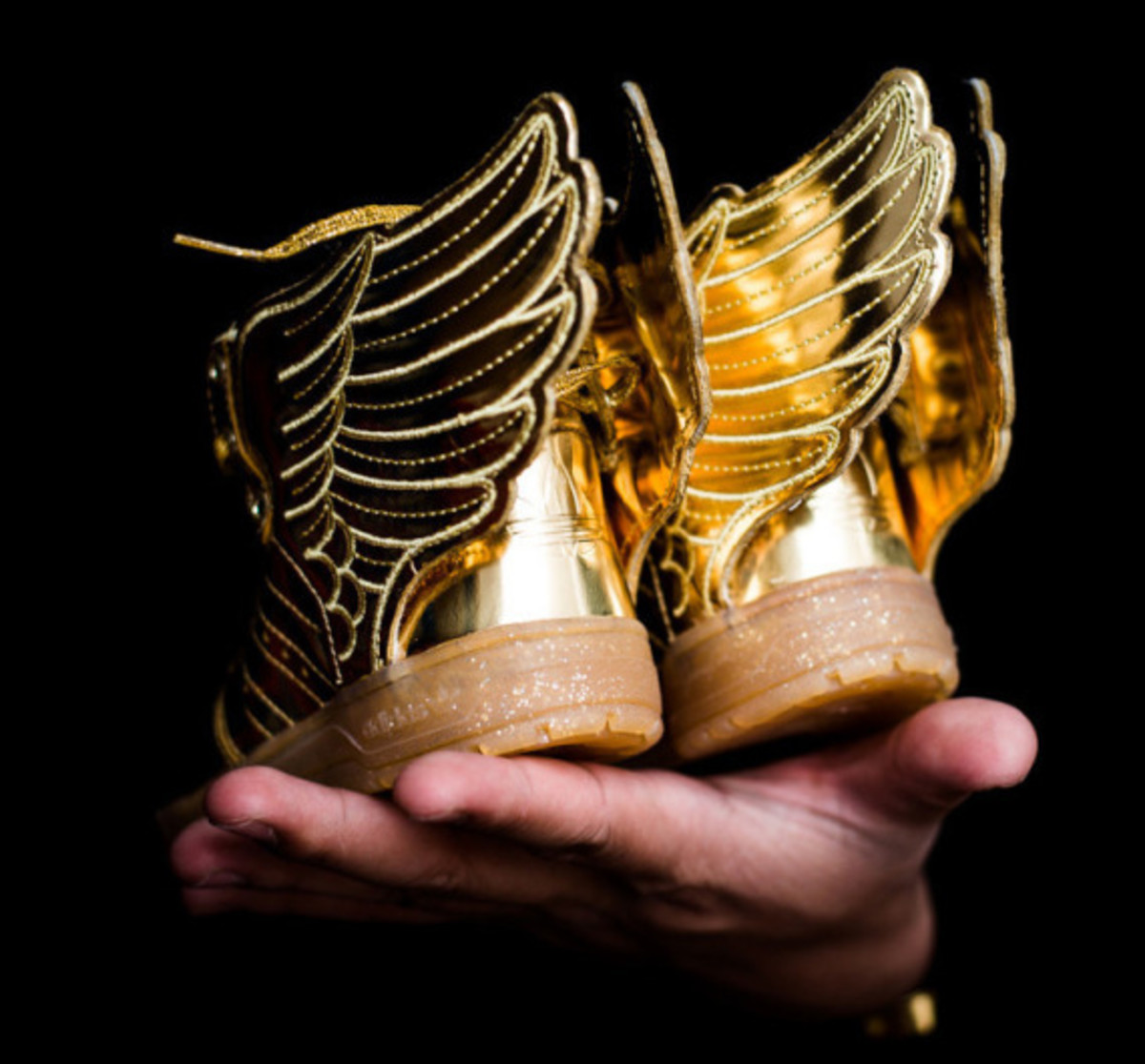 kids jeremy scott adidas wings
