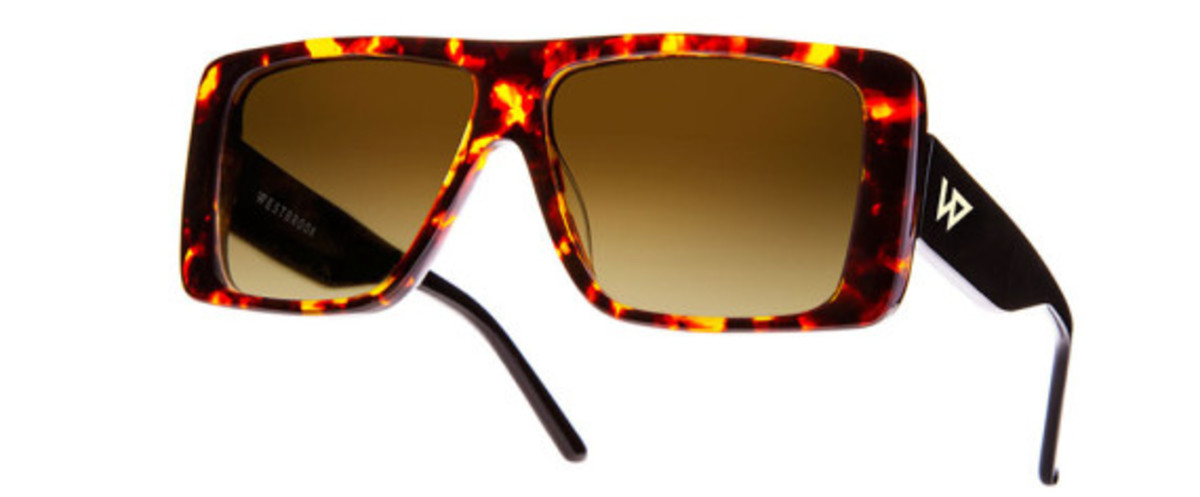 Westbrook Frames by Russell Westbrook - Sunglasses Collection | Available Now - 37