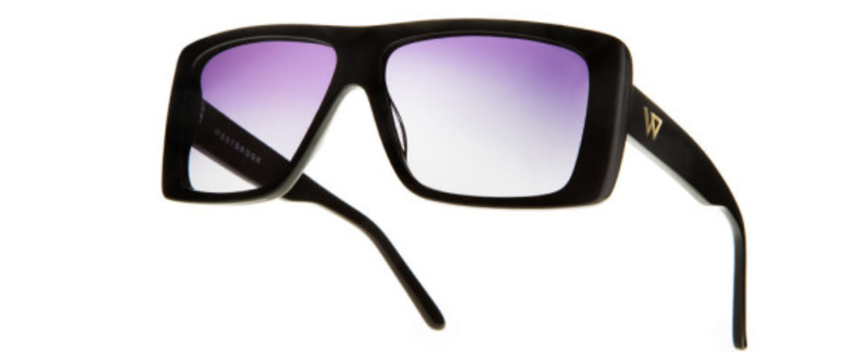 Westbrook Frames by Russell Westbrook - Sunglasses Collection | Available Now - 38
