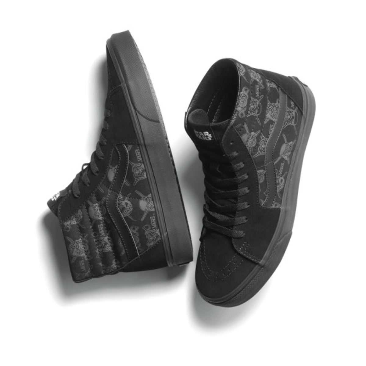 Star Wars x VANS – Holiday 2014 Collection - 3