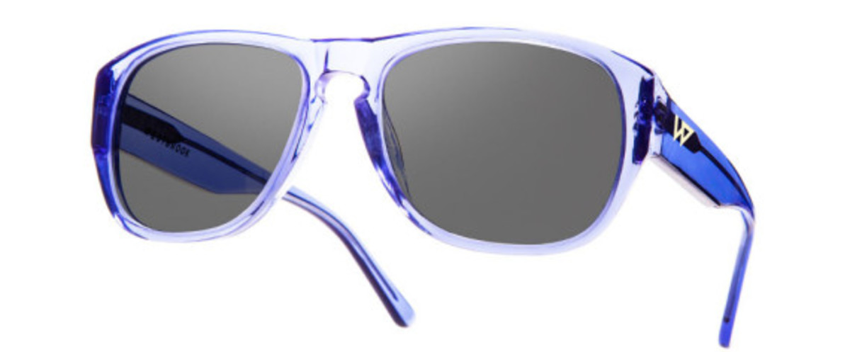 Westbrook Frames by Russell Westbrook - Sunglasses Collection | Available Now - 25