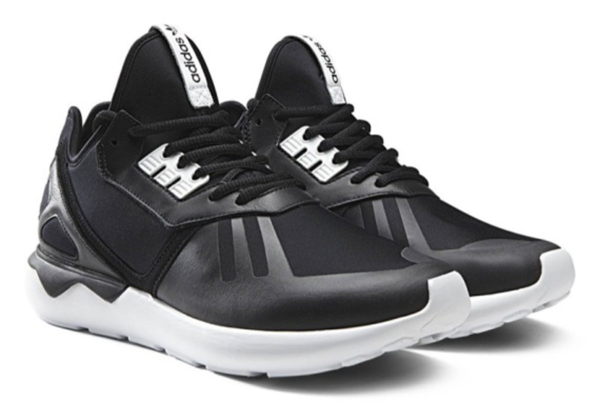 adidas Originals Tubular Runner - Fall/Winter 2014 - 13