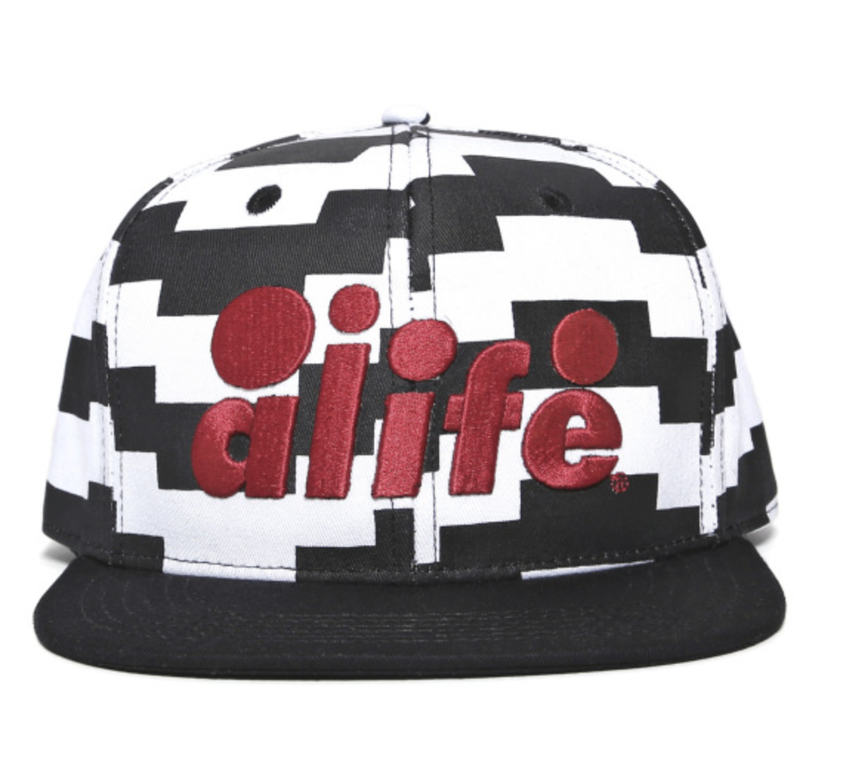 ALIFE - Holiday 2014 Collection Lookbook - 52
