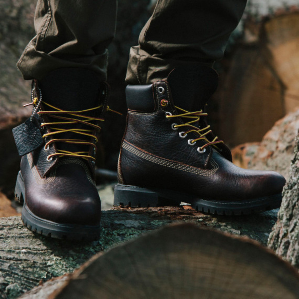 new product 4f14b 0e1c2 ... Timberland - Hazel Highway Collection Lookbook by KnowUse and Street  Etiquette - ...