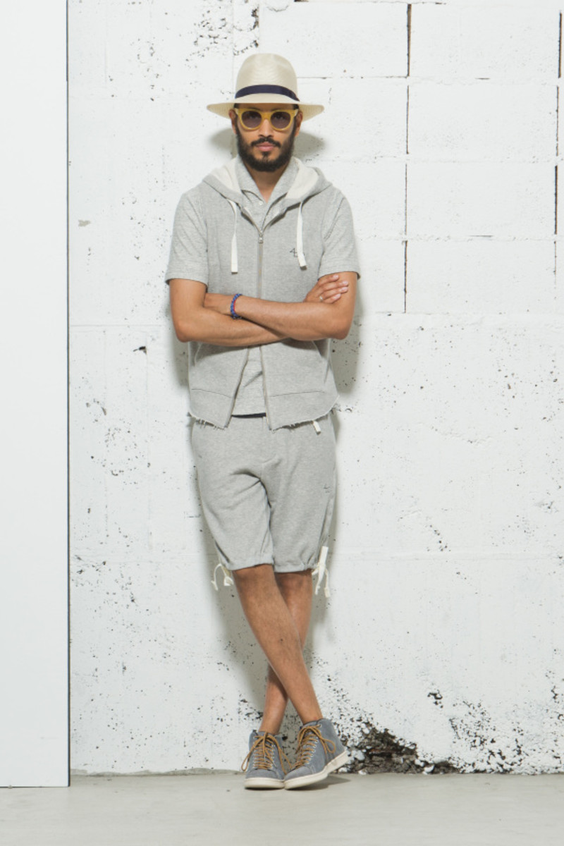The Fourness by Kazuki Kuraishi – Spring/Summer 2015 Collection Lookbook - 23