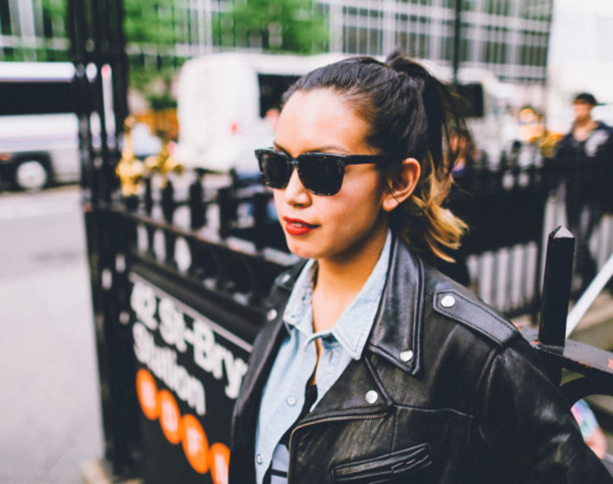 The Style of Anna Sian | New York, USA - 0