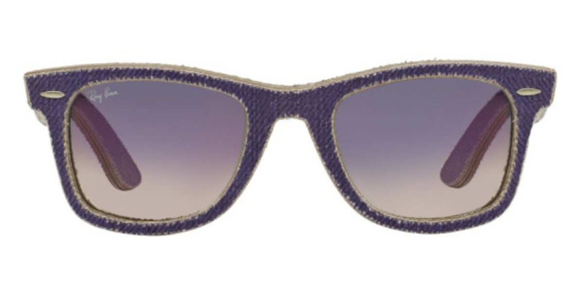 Ray-Ban Wayfarer Sunglasses - Denim Pack - 11