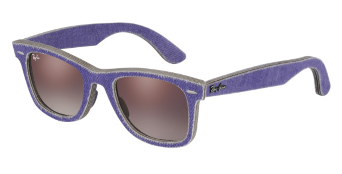 Ray-Ban Wayfarer Sunglasses - Denim Pack - 12