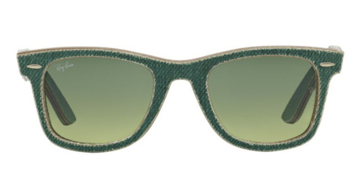 Ray-Ban Wayfarer Sunglasses - Denim Pack - 9