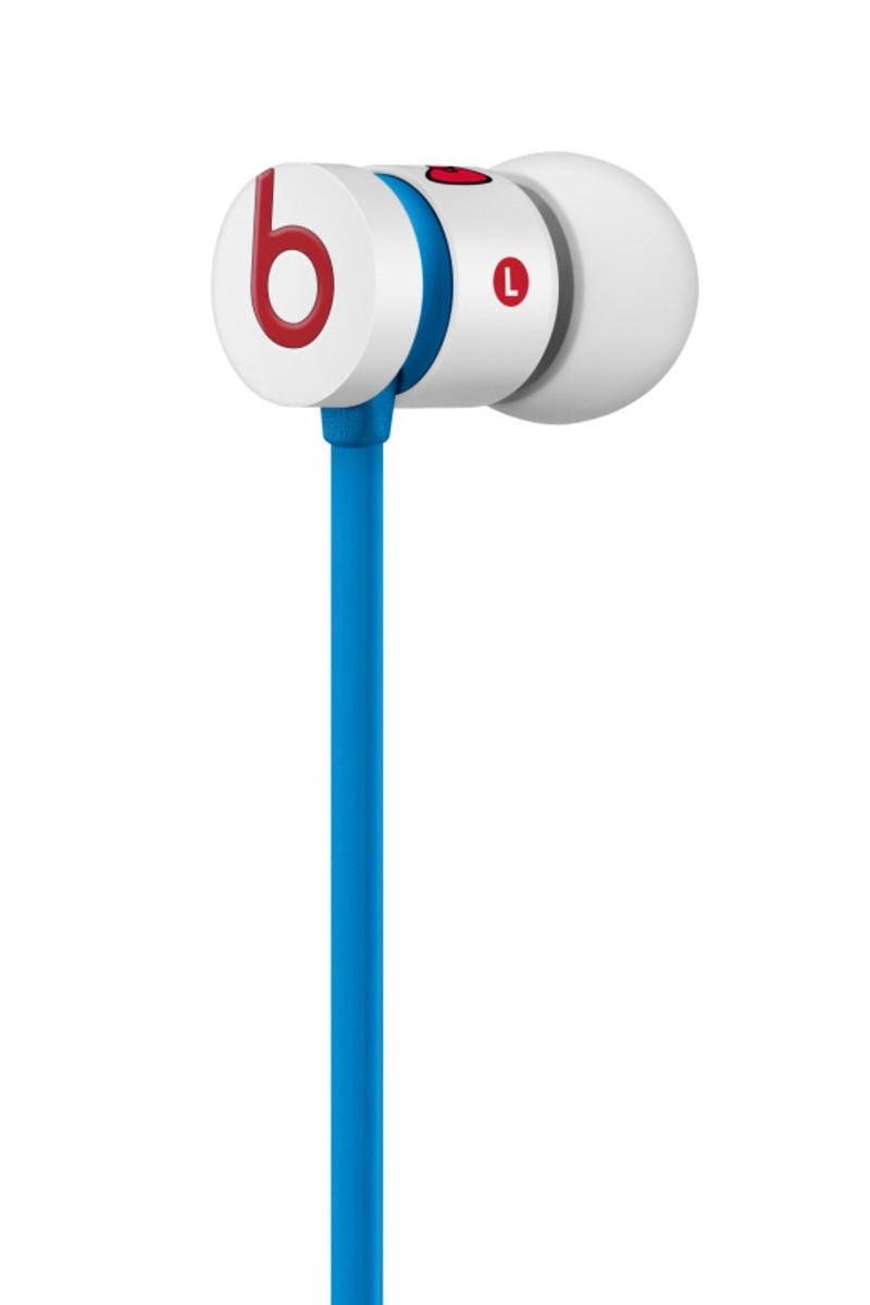 Beats by Dr. Dre x Hello Kitty - 40th Anniversary urBeats Earphones - 4