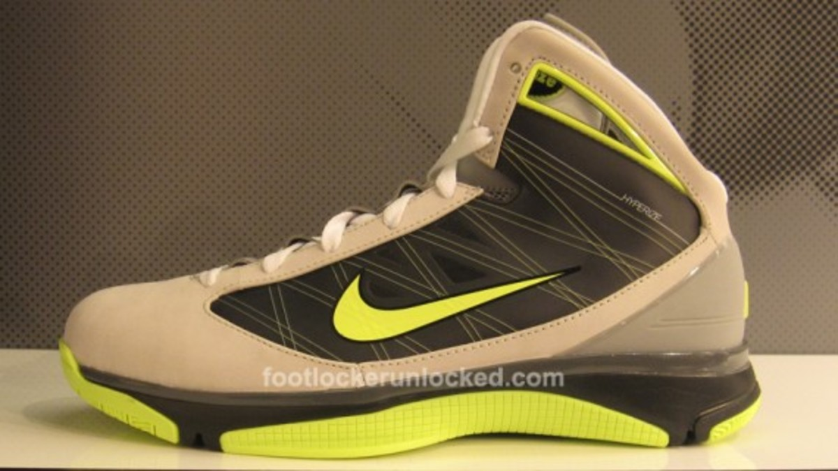 the latest 9fa95 216af Nike Hyperize Supreme Decades Pack   G.I. Joe Pack   House of Hoops