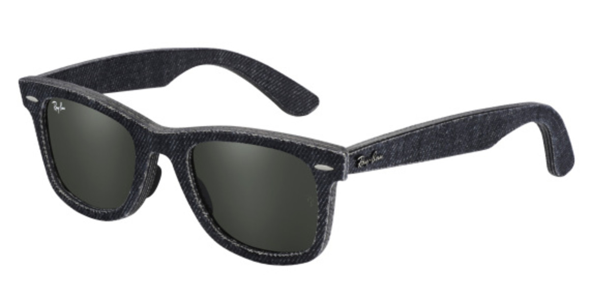 Ray-Ban Wayfarer Sunglasses - Denim Pack - 2