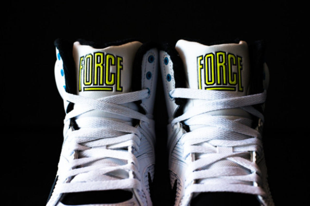 """Nike Air Command Force – """"Billy Hoyle""""   Release Reminder - 9"""