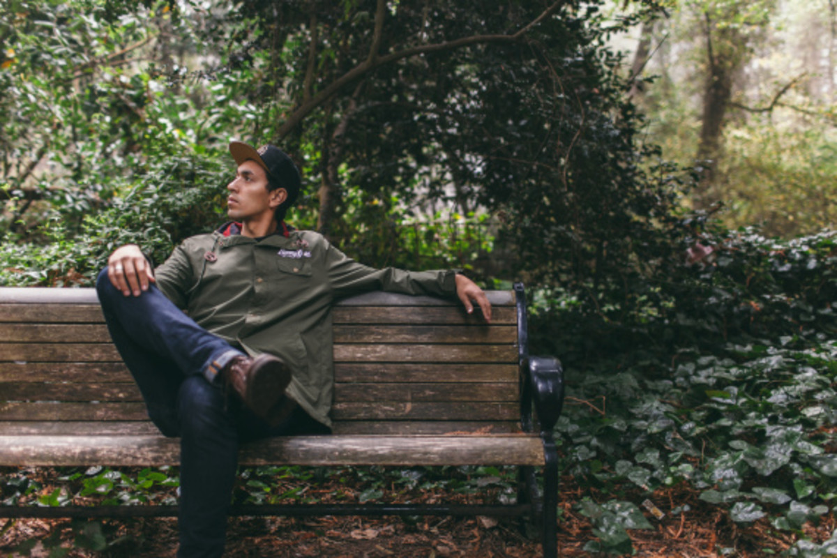 Benny Gold - Holiday 2014 Collection Lookbook - 13