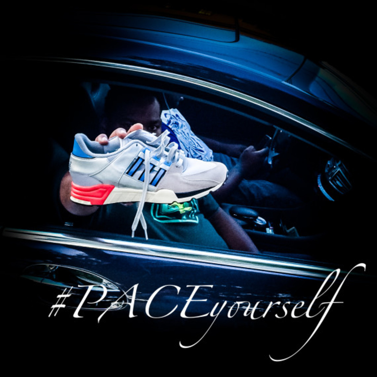 "Packer Shoes x adidas Originals EQT Running Support 93 ""Micropacer"" - #PaceYourself Campaign - 3"