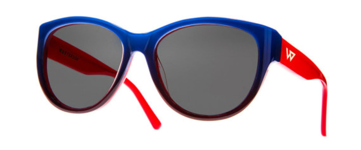 Westbrook Frames by Russell Westbrook - Sunglasses Collection | Available Now - 10