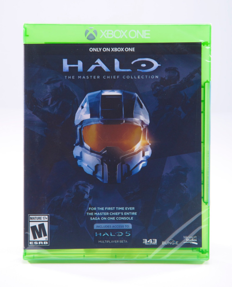 HALO: The Master Chief Collection - VIP Kit - 6