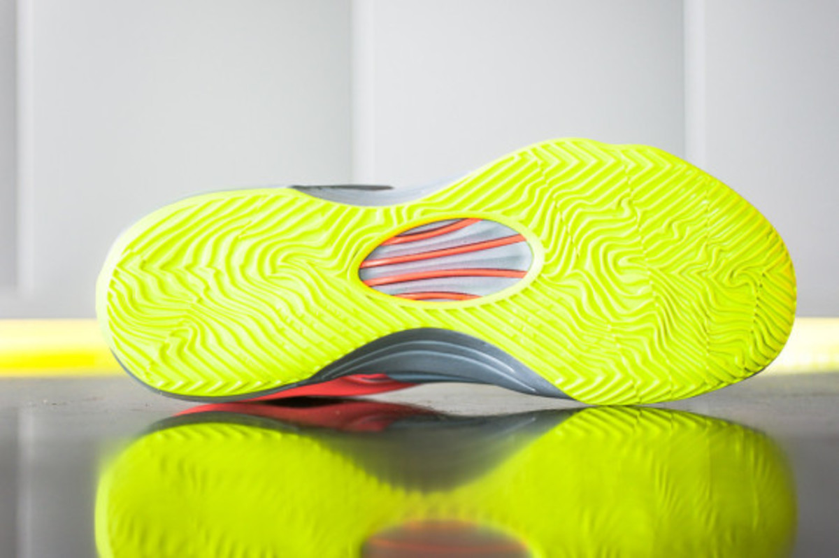 "Nike KD 7 - ""35,000 Degrees"" 