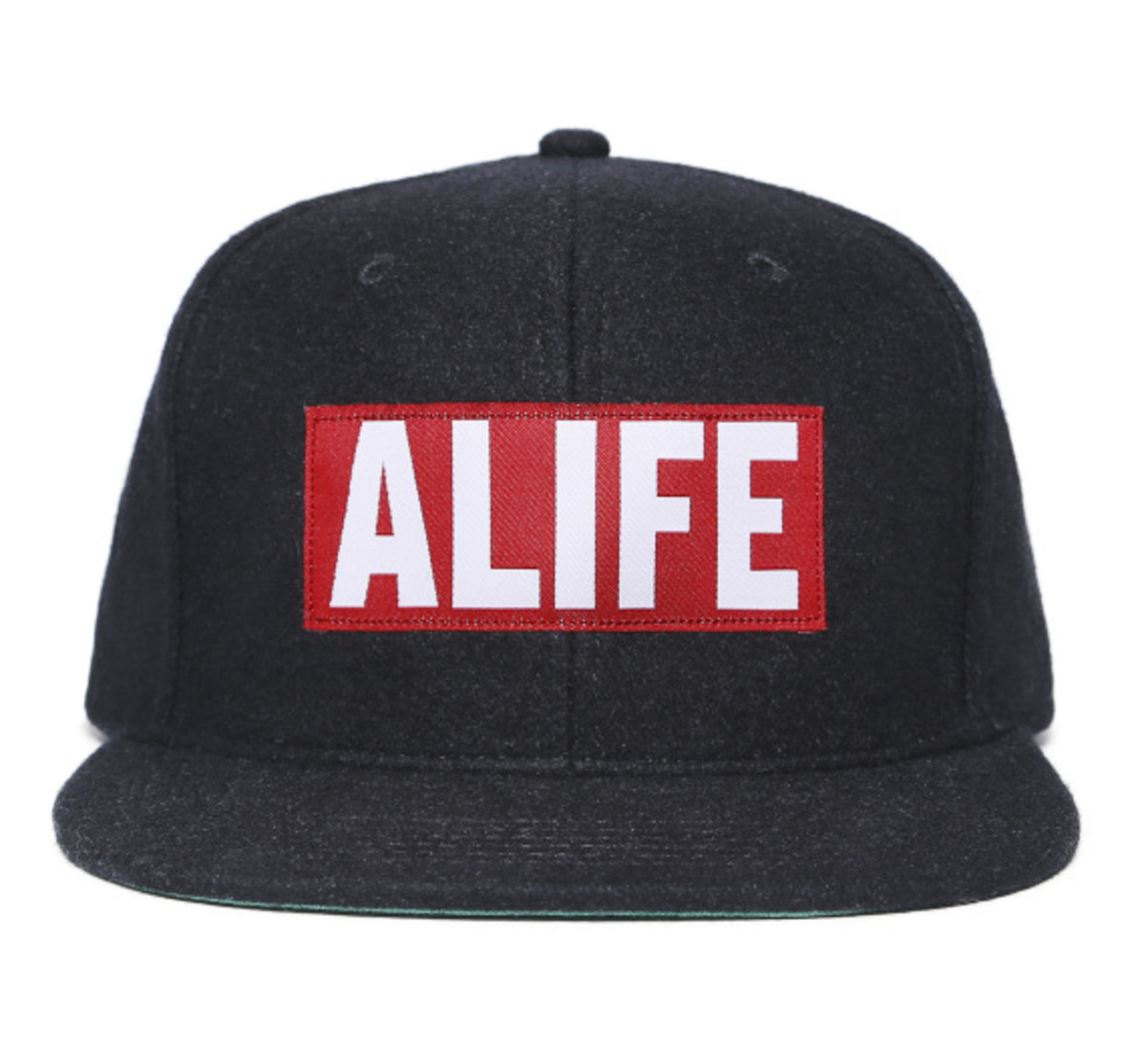 ALIFE - Holiday 2014 Collection Lookbook - 54