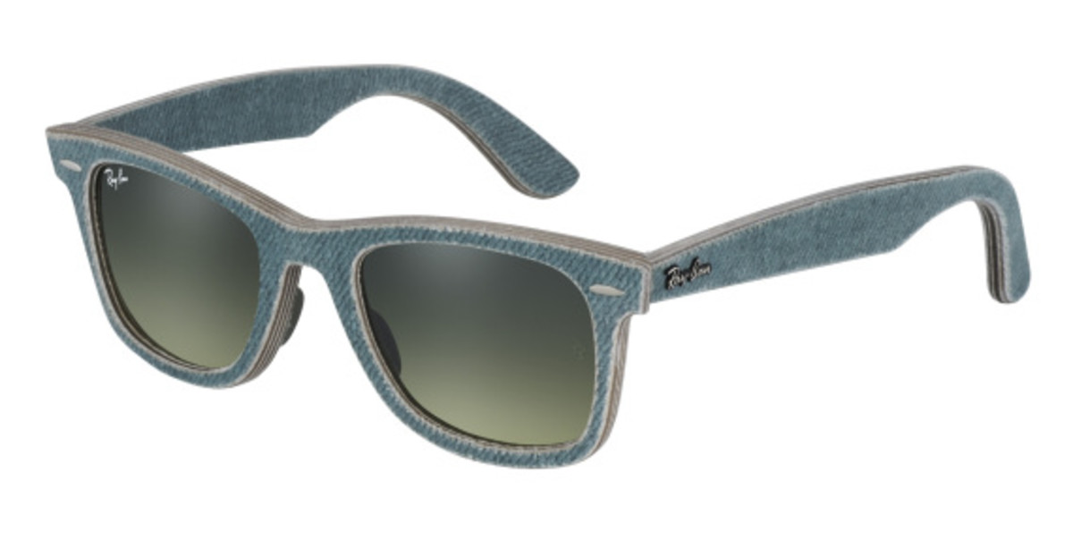 Ray-Ban Wayfarer Sunglasses - Denim Pack - 10