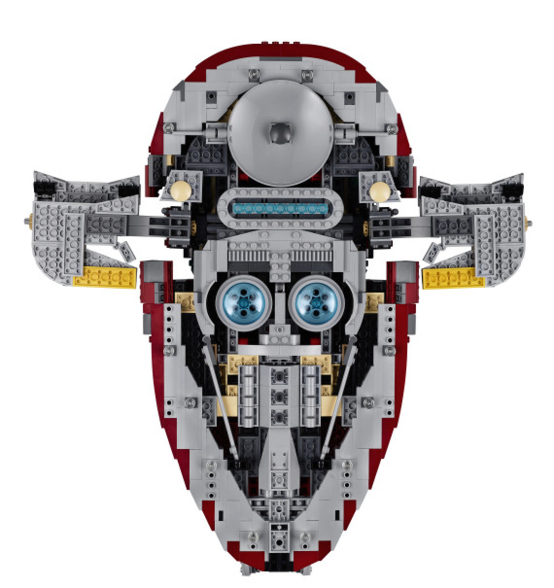Star Wars x LEGO Ultimate Collector's Series: Boba Fett's Slave I Kit | Release Info - 8