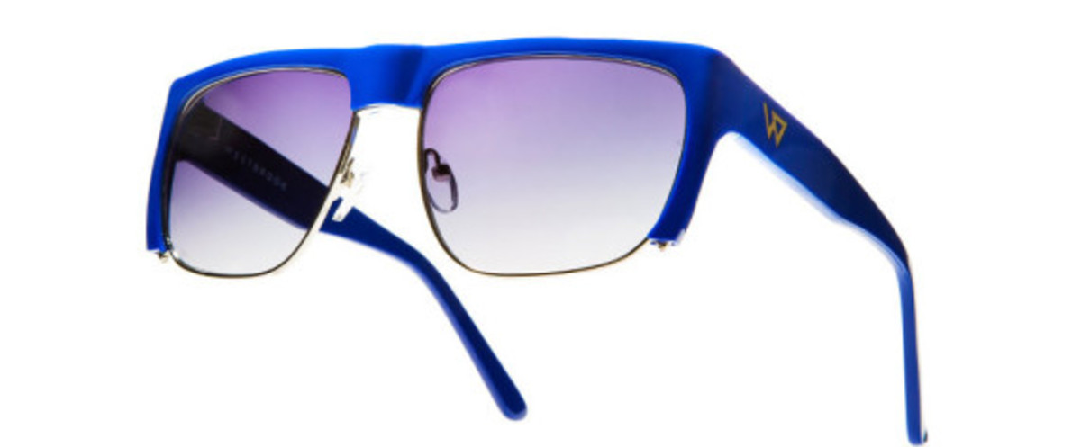 Westbrook Frames by Russell Westbrook - Sunglasses Collection | Available Now - 31