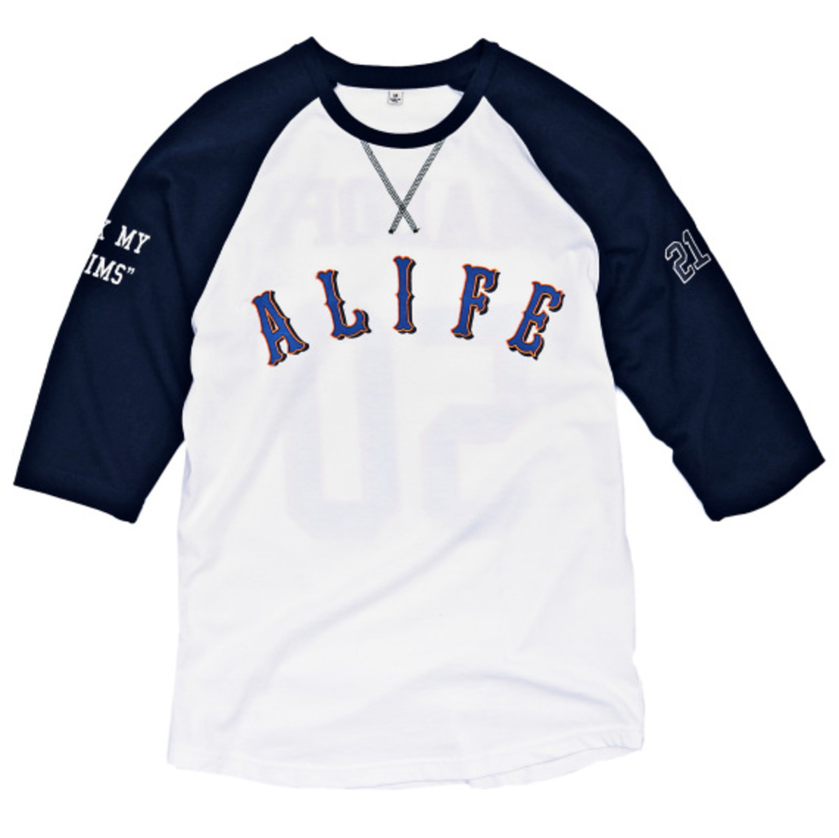 ALIFE - Holiday 2014 Collection Lookbook - 31
