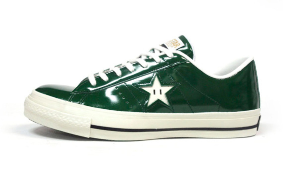 Super Mario Bros. x CONVERSE One Star Ox – 2014 Edition   Another Look - 9
